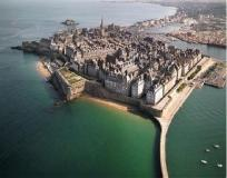 saint malo cancale week-end